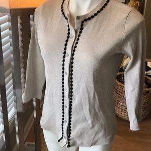 Button up thermal shirt